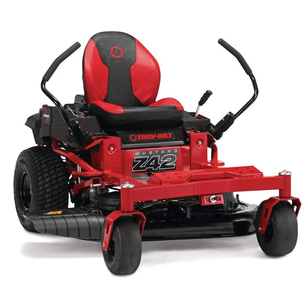 "Troy-Bilt 42"" Zero Turn Rider"