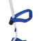 Snow Joe iON13SS-HYB Hybrid Snow Shovel | 13-Inch | 40 Volt | 4 Ah Battery | Brushless
