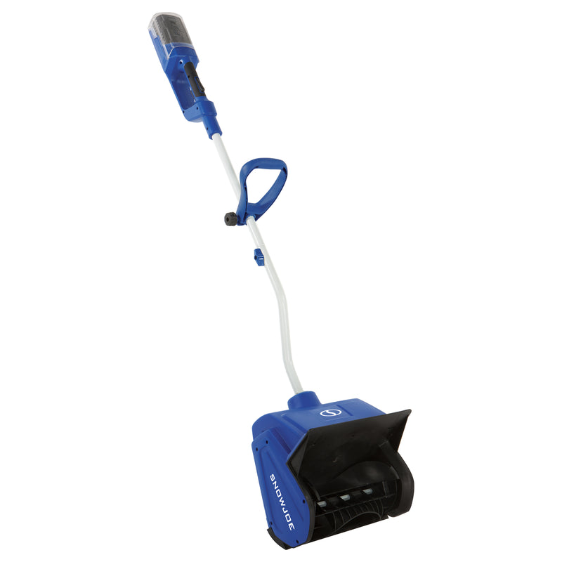 OPEN BOX Snow Joe iON13SS Cordless Snow Shovel | 13-Inch | 4 Ah Battery | 40 Volt | Brushless