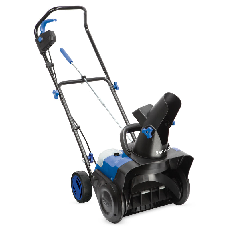 Snow Joe iON15SB-CT Cordless Single Stage Snow Blower | 15-Inch | 40 Volt (No Battery + Charger)