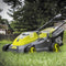 OPEN BOX Sun Joe iON16LM Cordless Lawn Mower | 16 inch | 40V | Brushless Motor