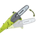 Sun Joe iON8PS2 Cordless Multi-Angle Pole Chain Saw | 8 inch | 40V | 4.0 Amp