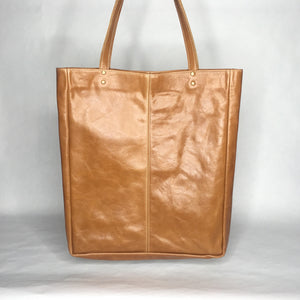 AVERY Leather Tote