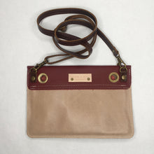 Load image into Gallery viewer, RRR Leather Crossbody Bag | Clutch | Fanny Pack