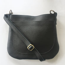Load image into Gallery viewer, UKSANA Small Leather Crossbody Bag