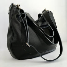 Load image into Gallery viewer, Marge Rudy Handmade Leather URSULA Crossbody Bag