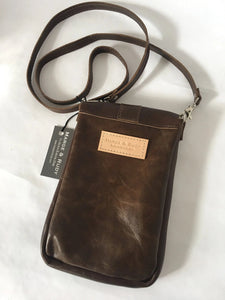 Marge & Rudy DAKOTA Leather Crossbody Bag