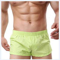 MAXLINKI Men's Cotton Boxers