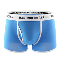 CLASS OF 2030 Men's Breathable Underwear Soft Boxer Briefs