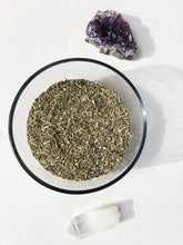 Natural Blue Vervain - Upful Blends