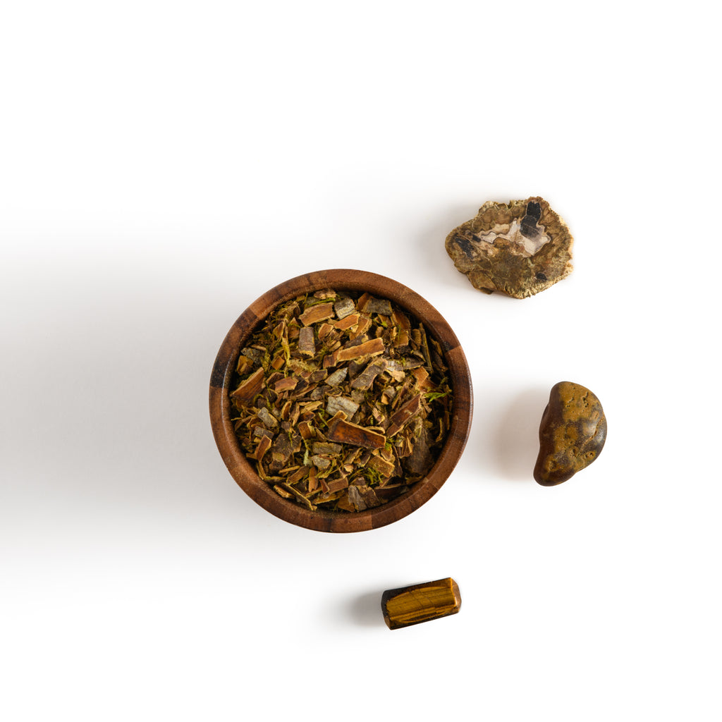 Cascara Sagrada (Sacred Bark) - Colon Cleanser
