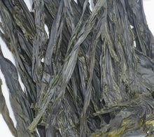 Alkaline Wakame Seaweed - Upful Blends