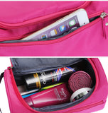 Travel Cosmetic Bag For Makeup Cases - passportcovermarket