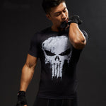 T-Shirt Male Crossfit