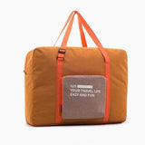 WaterProof Travel Bag Nylon Large - passportcovermarket