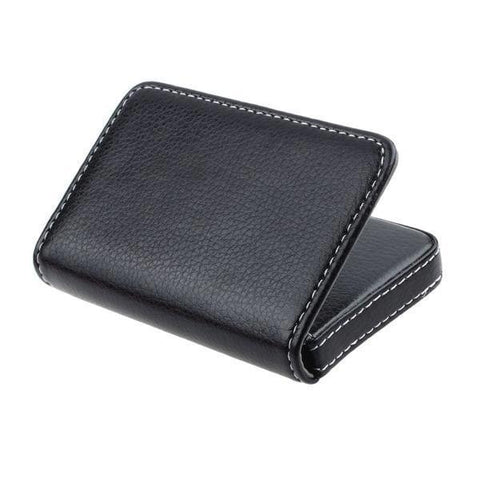 Fabre credit card holder Magnetic - passportcovermarket