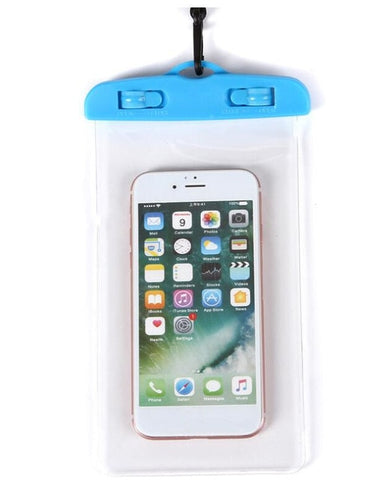 Phone Waterproof - passportcovermarket