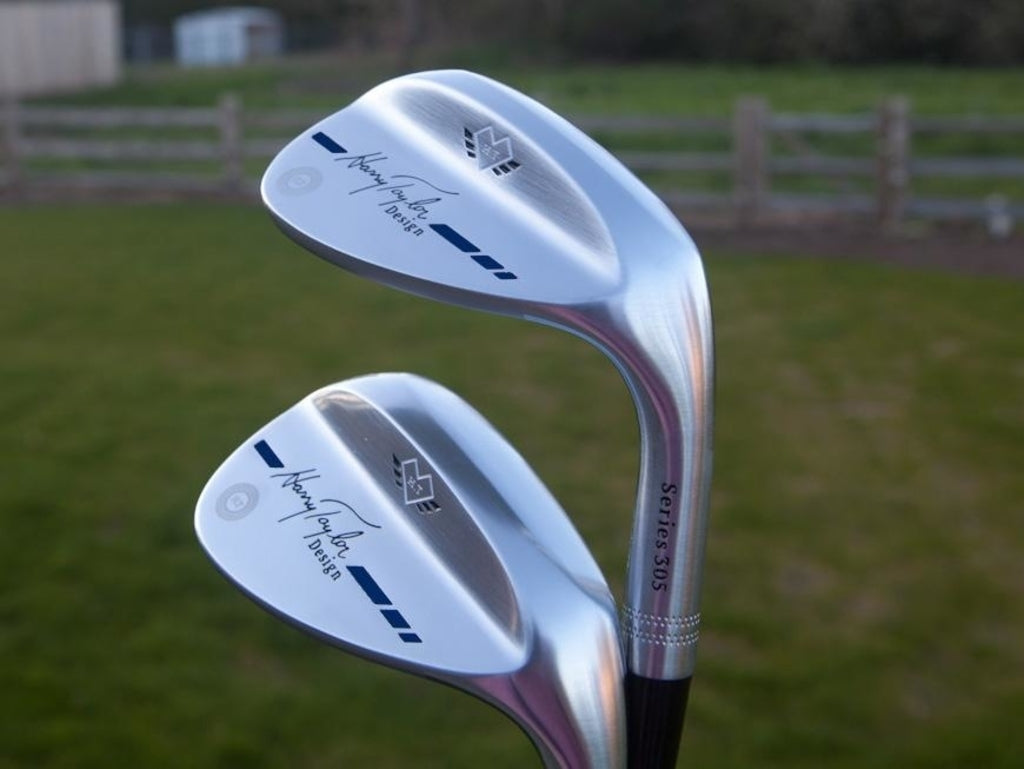 Harry Taylor | 305 Blue Series Wedge