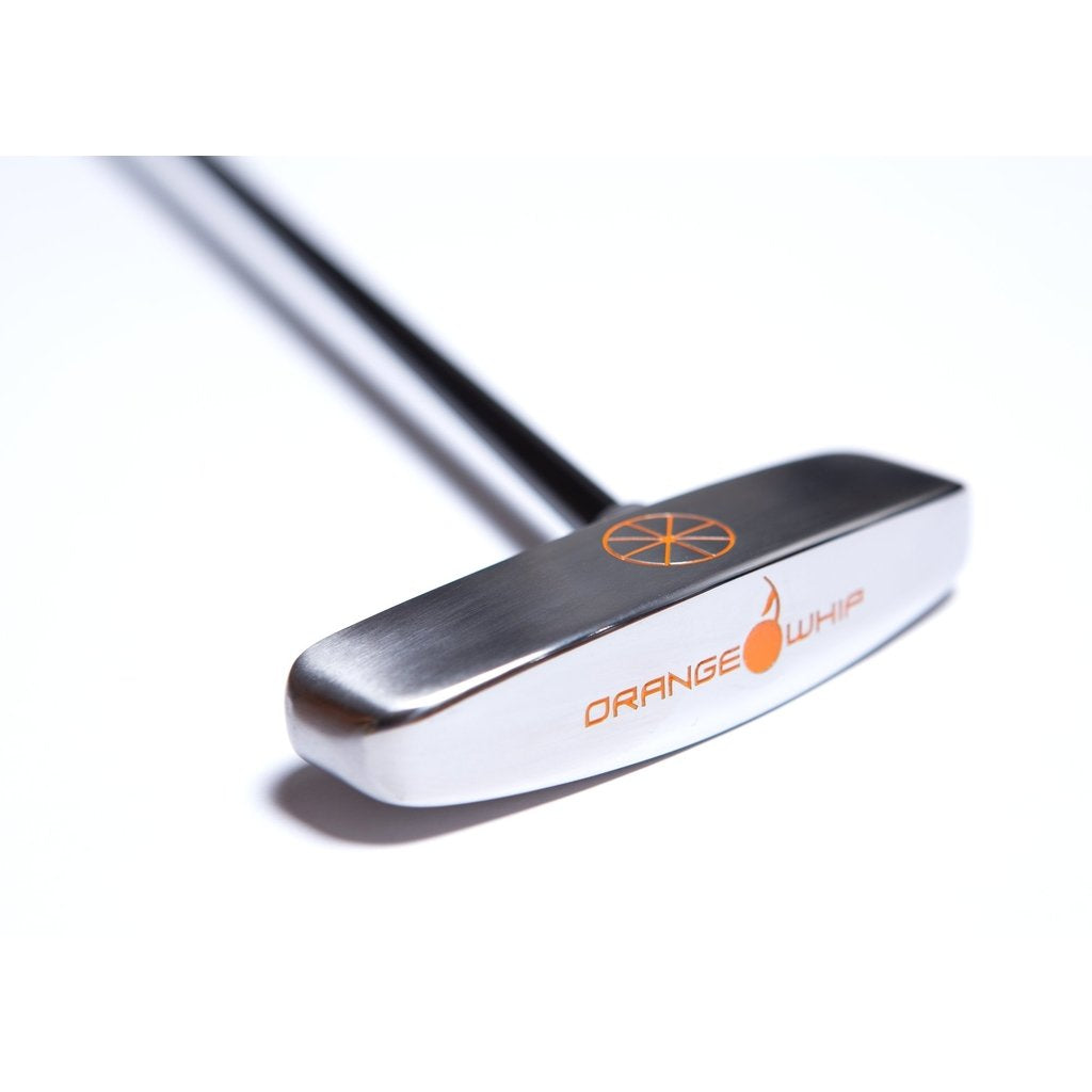 Orange Whip | Putter Blade