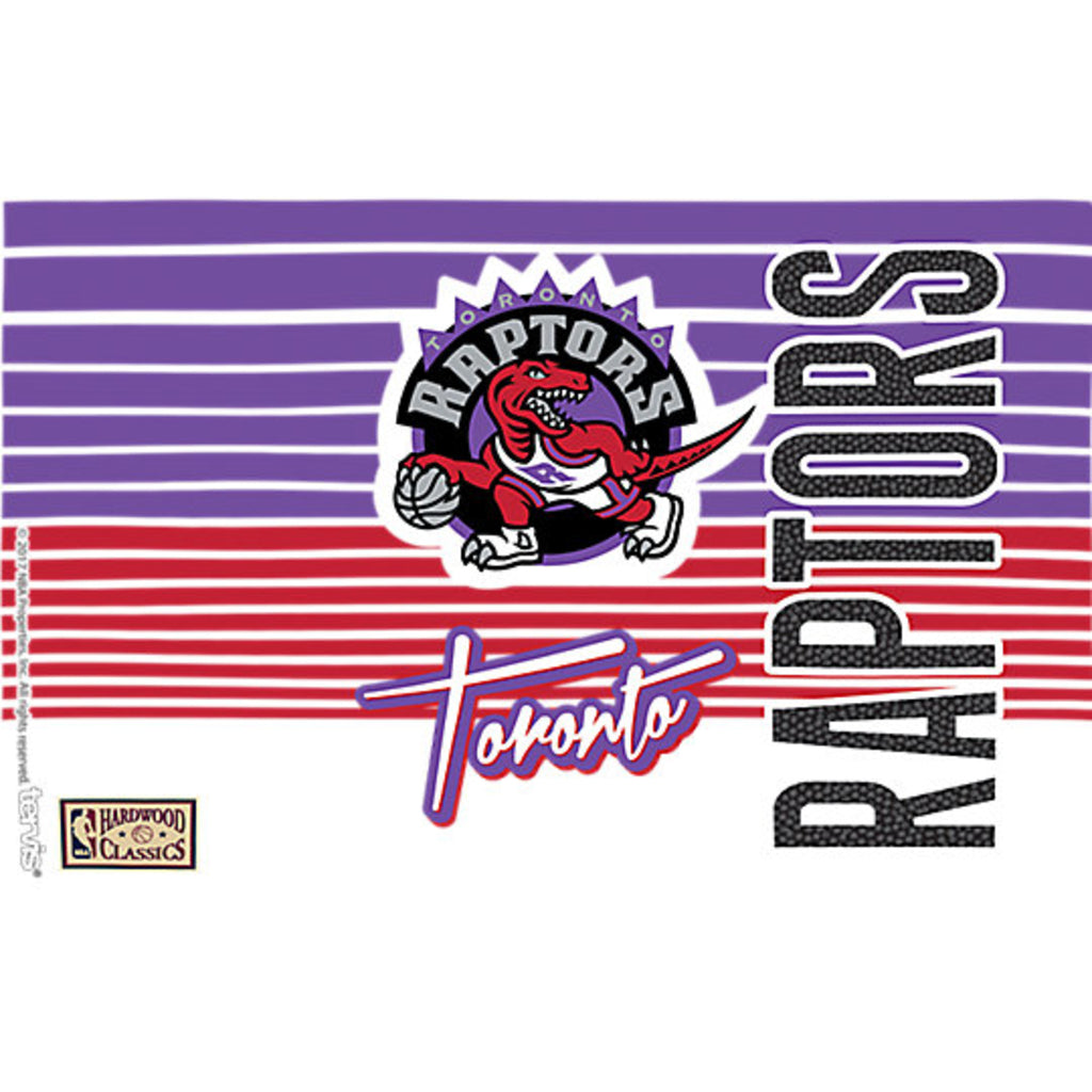 Tervis | NBA® Toronto Raptors Old School