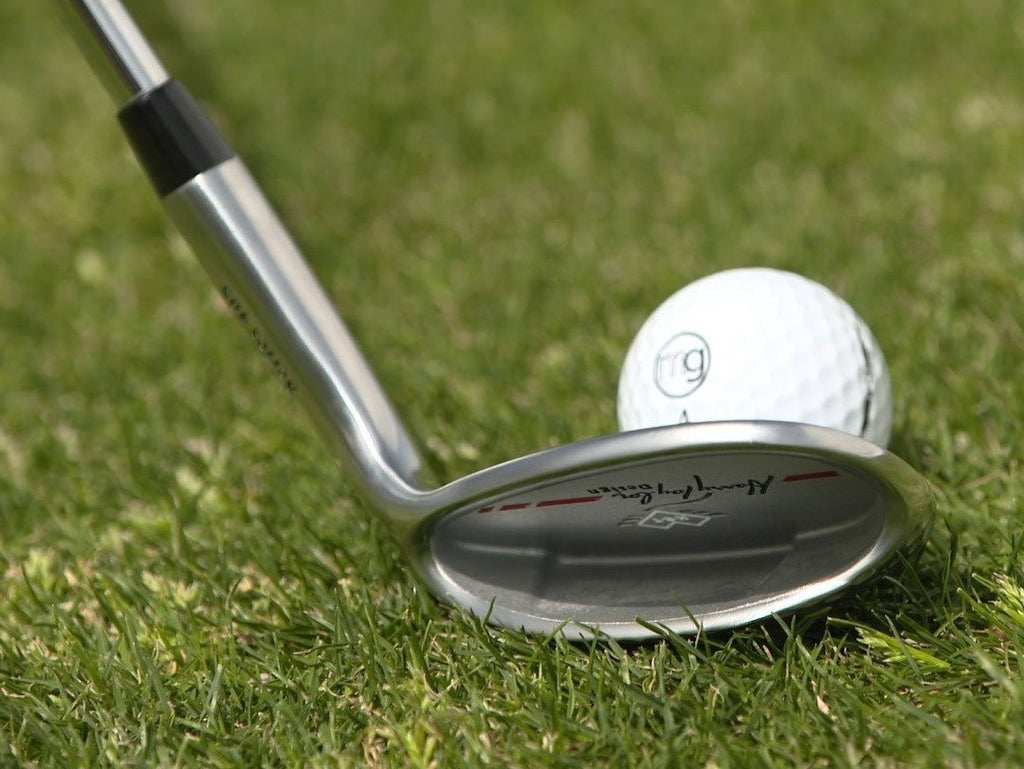 Harry Taylor | 405 Dimple Series Wedge