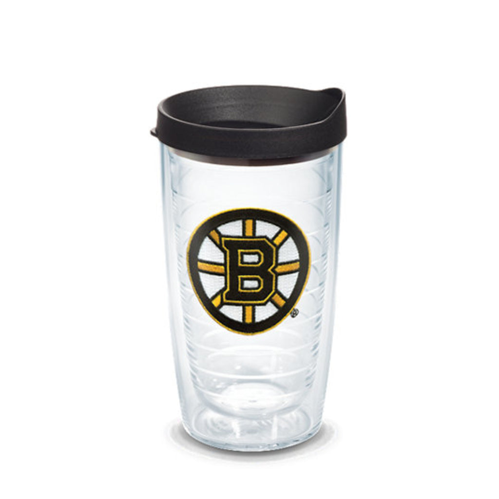 Tervis | NHL® Boston Bruins® Primary Logo