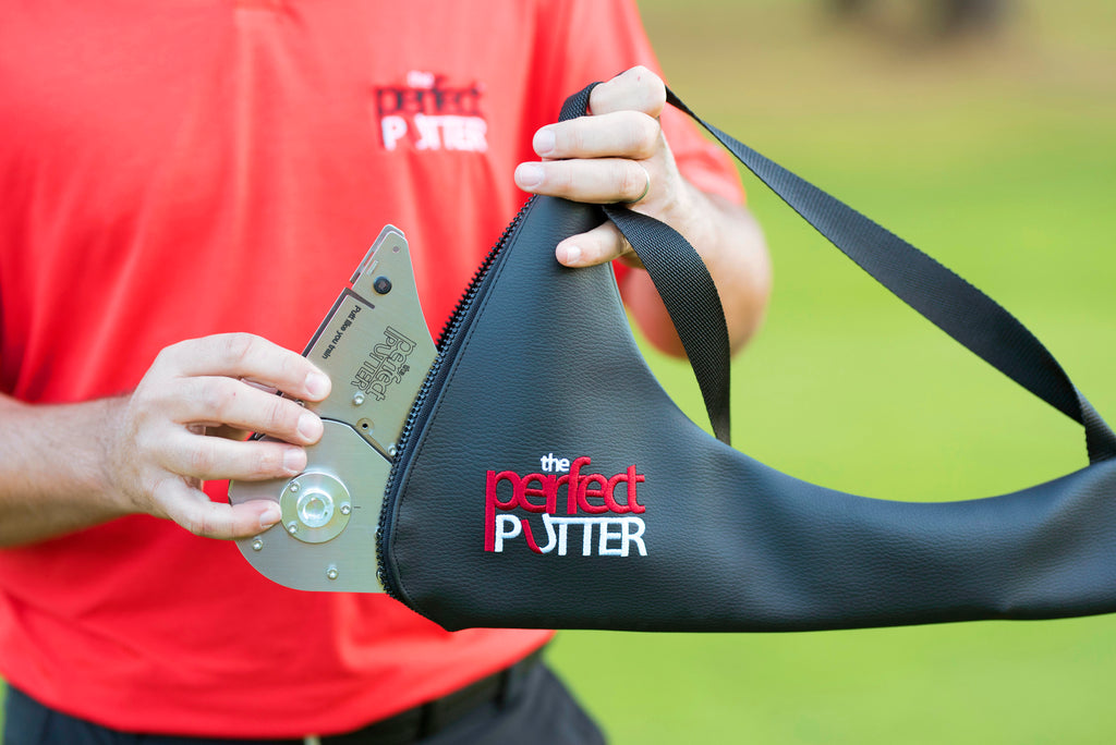 The Perfect Putter Tour