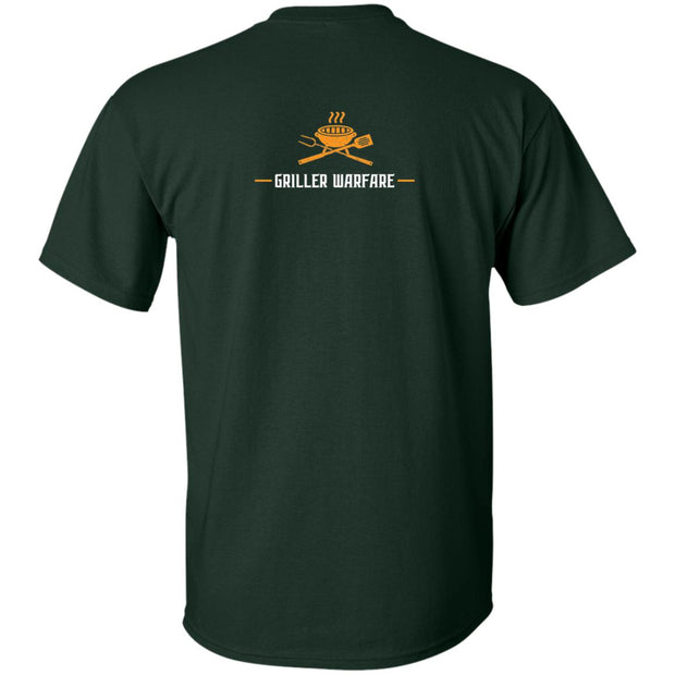 Griller Warfare Ultra Cotton T-Shirt