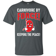 Carnivore By Force Ultra Cotton T-Shirt