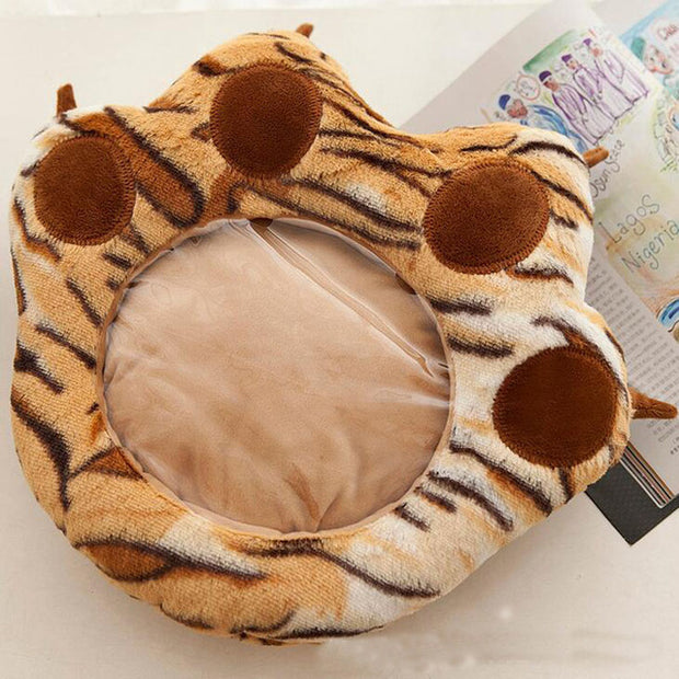 Hand Warmer Phone Holder Pillow | Ten Big Ones