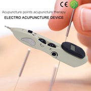 Beurha Magnetic Detection Acupuncture Pen