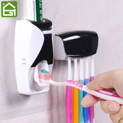 Automatic Toothpaste Dispenser | Ten Big Ones