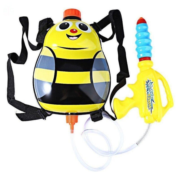 Bug Back Water Gun | Ten Big Ones