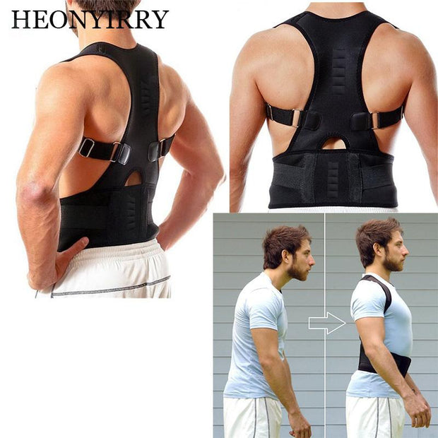 Magnetic Posture Corrector Back & Shoulders | Ten Big Ones