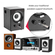 3.5mm Jack AUX Bluetooth Receiver | Ten Big Ones