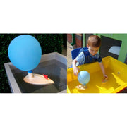 Products Candywood Balloon Power Boat