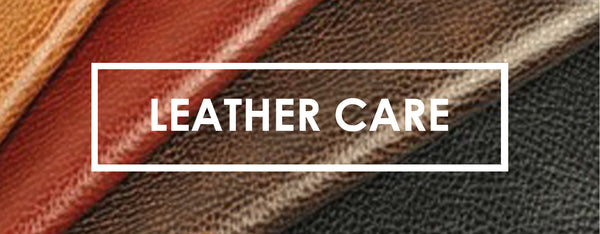 Leather Care by The Leather Boutique