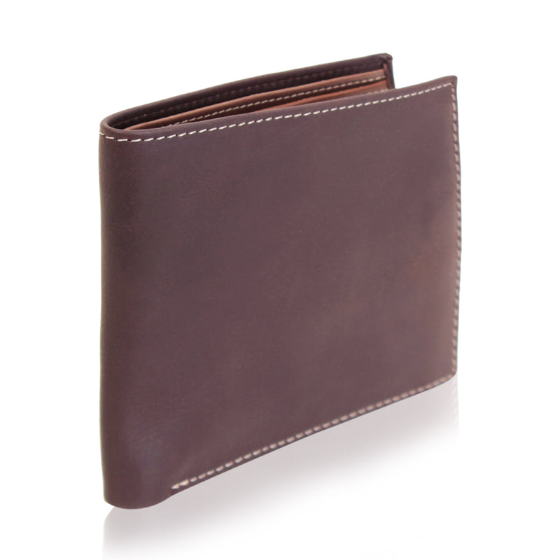 City Leather Wallet - The Leather Boutique