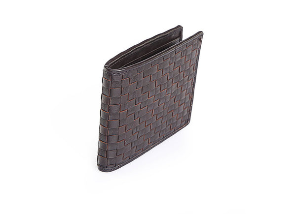 The Wallstreet Leather Wallets - TLB - The Leather Boutique