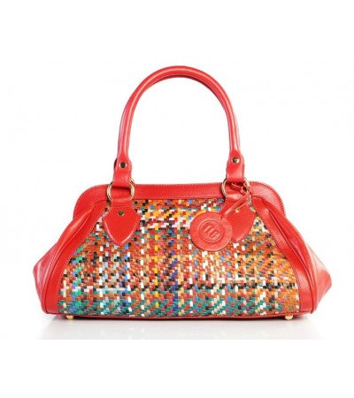 Lil' Multi Viv Red Doctor Bag