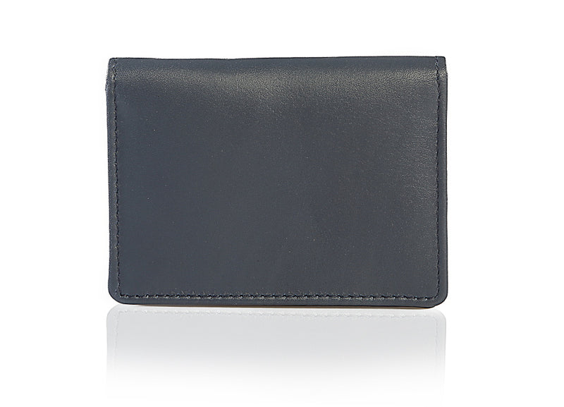 Business Card Case - TLB - The Leather Boutique