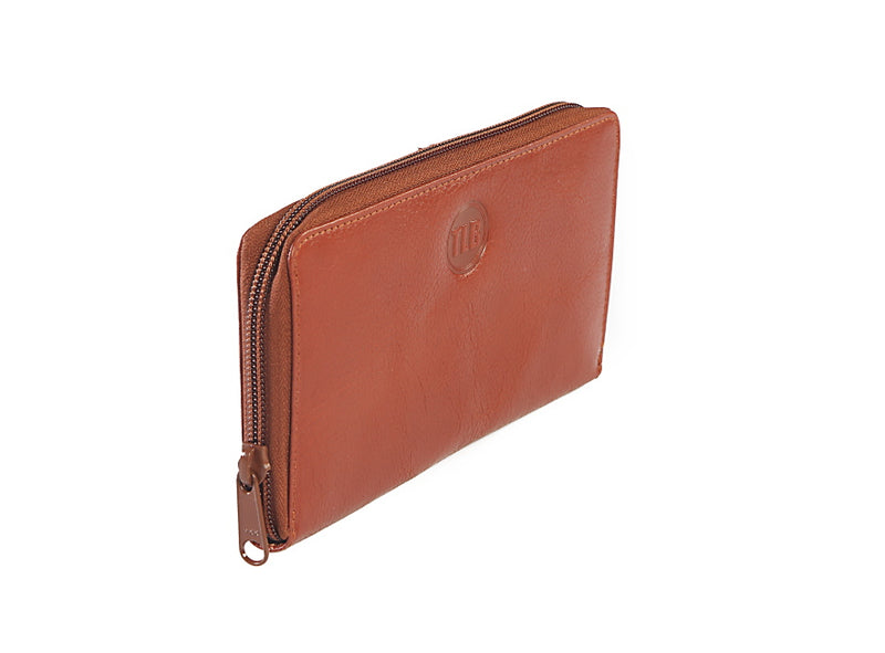 My All Weather Wallet - The Leather Boutique