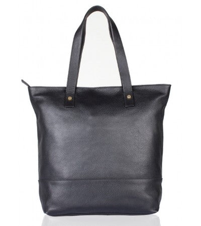 The Rodeo Tote - The Leather Boutique