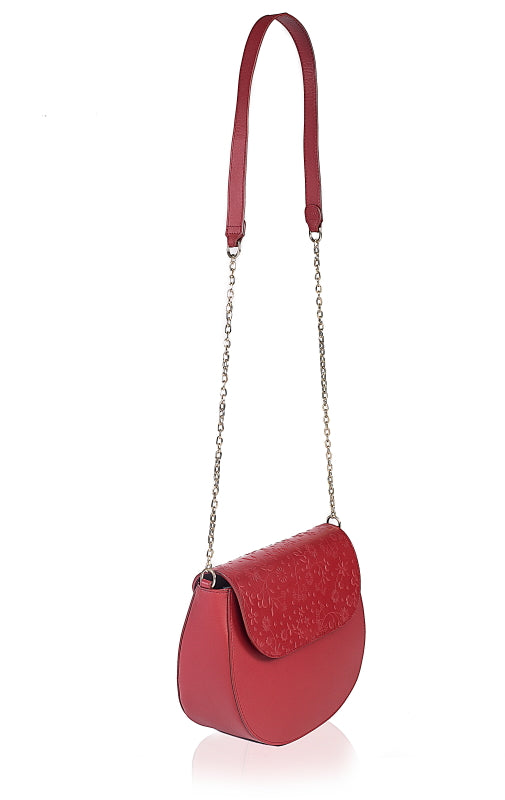 Anemone Leather Sling - The Leather Boutique