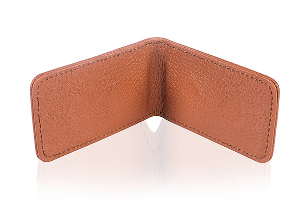 Leather Money Clip - TLB - The Leather Boutique