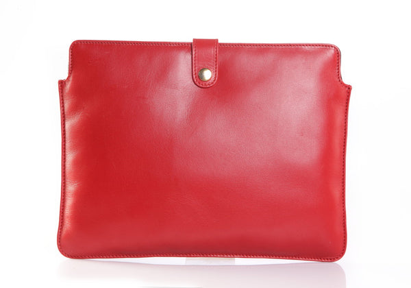Zen Ipad Leather Sleeve - TLB - The Leather Boutique