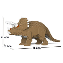Load image into Gallery viewer, Triceratops 01S-M02 / 01C-M02