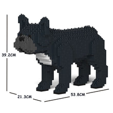 Load image into Gallery viewer, French Bulldog 01S-M03 / 01C-M03
