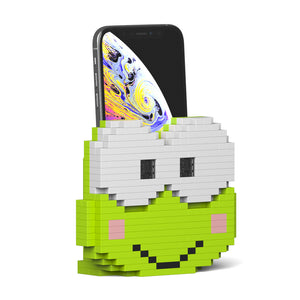 Keroppi Desk Storage Pack 01S