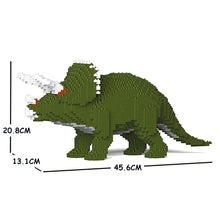 Load image into Gallery viewer, Triceratops 01S-M01 / 01C-M01